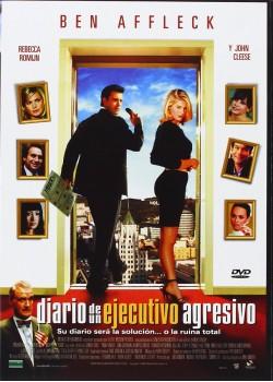 DIARIO DE UN EJECUTIVO AGRESIVO (DVD)
