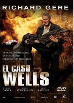 EL CASO WELLS (DVD)