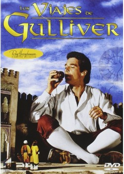 Los Viajes de Gulliver (The 3 Worlds Of Gulliver)