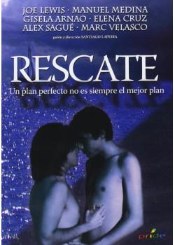 RESCATE (DVD)