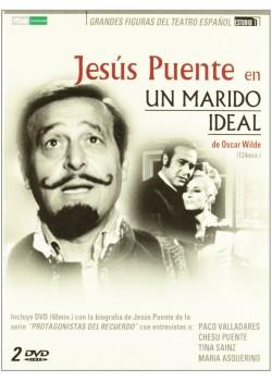 JESUS PUENTE EN UN MARIDO IDEAL (DVD)