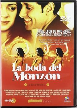 La Boda Del Monzon [DVD]