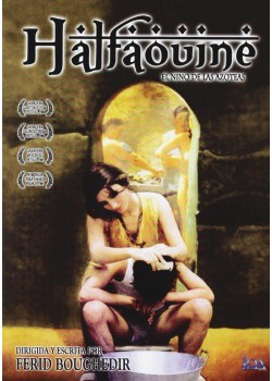 HALFAOUINE: EL NIÑO DE LAS TERRAZAS (DVD)