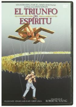 El triunfo del espiritu [DVD]