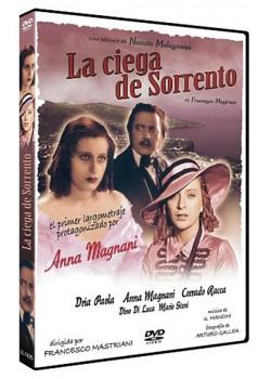 LA CIEGA DE SORRENTO (DVD)