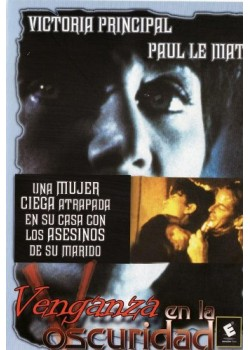 Venganza en la Oscuridad [DVD]