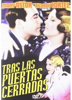 TRAS LAS PUERTAS CERRADAS (DVD)