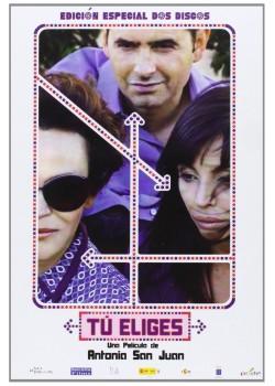 TU ELIGES (DVD)