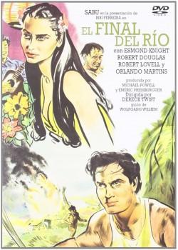 EL FINAL DEL RIO (DVD)