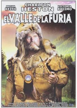 El Valle De La Furia [DVD]
