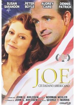 Joe Ciudadano Americano [DVD]