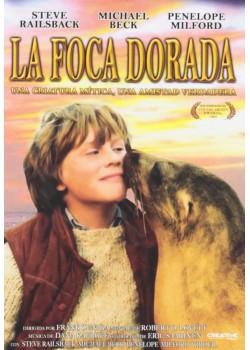 LA FOCA DORADA (DVD)