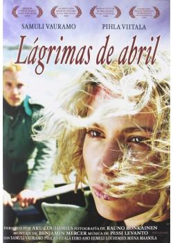 LAGRIMAS DE ABRIL (V.O.S.E.) (DVD)