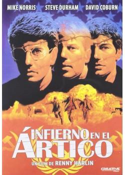 INFIERNO EN EL ARTICO (DVD)