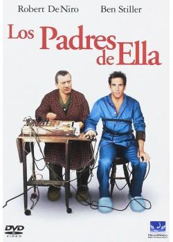 Los Padres de Ella [DVD]
