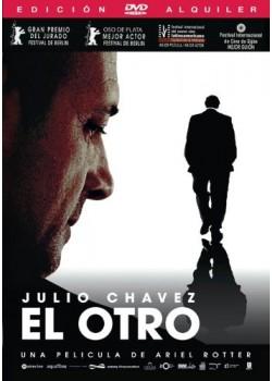 EL OTRO (DVD)