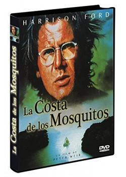 LA COSTA DE LOS MOSQUITOS (DVD)