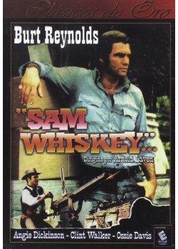 Sam Whiskey [DVD]