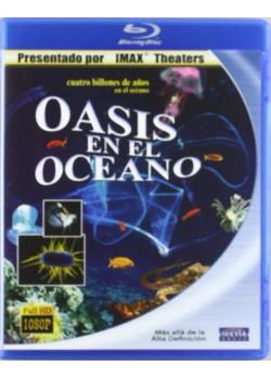 IMAX - Oasis en el Océano [Blu-ray]
