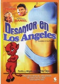Desamor en los Angeles [DVD]