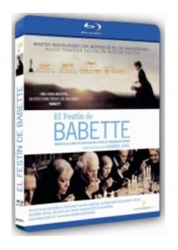 EL FESTÍN DE BABETTE (BLU-RAY)