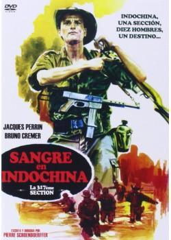 SANGRE EN INDOCHINA (DVD)