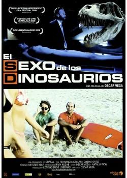 EL SEXO DE LOS DINOSAURIOS (DVD)
