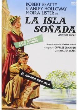LA ISLA SOÑADA (DVD)