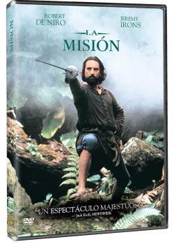 La Misión [DVD]