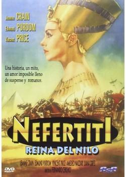 NEFERTITI - REINA DEL NILO