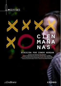 SCI FI CULTS 3: CIEN MAÑANAS (VERSION ORIGINAL) (DVD)