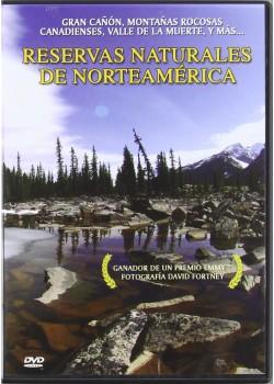 Reservas Naturales de Norteamérica  [DVD]