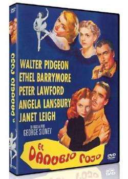 EL DANUBIO ROJO (DVD)