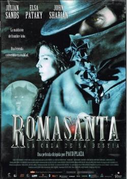ROMASANTA DVD