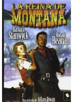 L a reina de Montana [DVD]