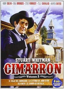 PACK CIMARRON VOL 1 (DVD)