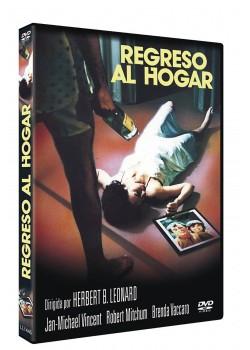 REGRESO AL HOGAR (DVD)