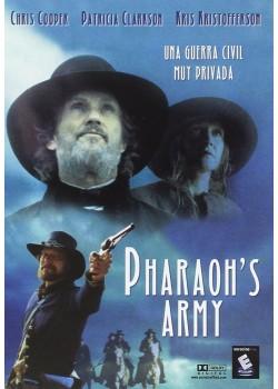 Pharaoh's Army [DVD]