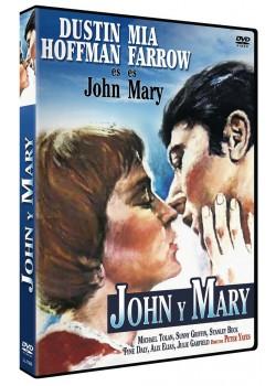 JOHN Y MARY (DVD)