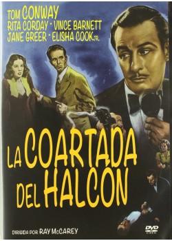 LA COARTADA DEL HALCON (DVD)
