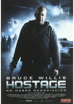 Hostage [DVD]