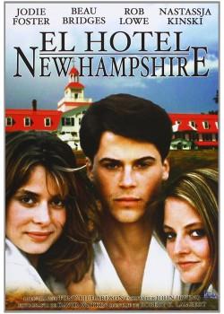 EL HOTEL NEW HAMPSHIRE (DVD)