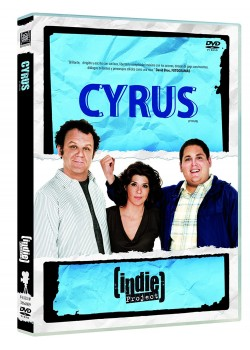 CYRUS: INDIE PROJECT (DVD)