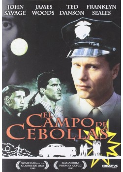 EL CAMPO DE CEBOLLAS (DVD)