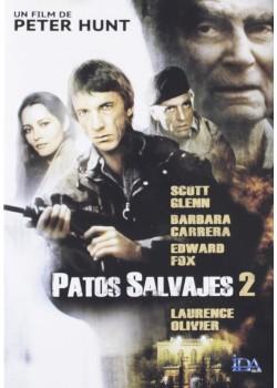 PATOS SALVAJES 2 (DVD)