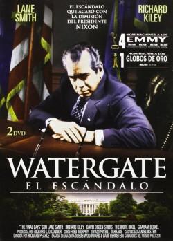 WATERGATE. EL ESCANDALO (DVD)