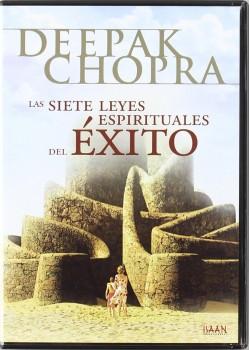 LAS SIETE LEYES ESPIRITUALES DEL ÉXITO (DVD)