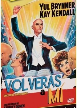 Volverás A Mí (Once More, With Feeling!) (1960) (Import)