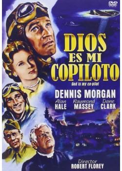 DIOS ES MI COPILOTO (DVD)