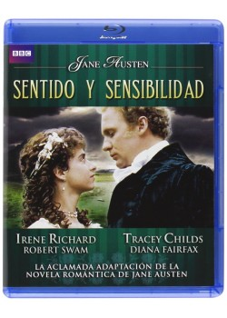SENTIDO Y SENSIBILIDAD (BLU-RAY)